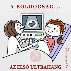 #Bezzeganya #ultrahang #kismama #terhesség Instagram