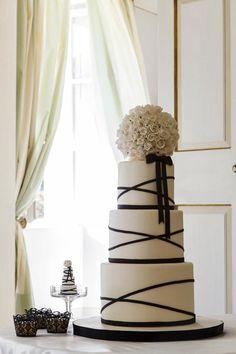 Beautiful Cake Pictures: Elegant Cakes, Cupcakes & Cake Pops                                                                                                                                                                                 More