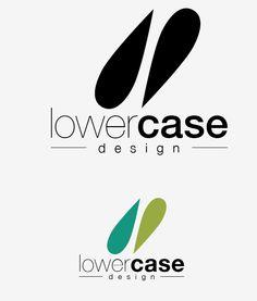 Lowercase: Brand Identity by Casey Webb, via Behance
