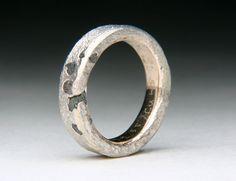 Floating Raw Diamonds Ring  Etsy Shop - Jewels Curnow