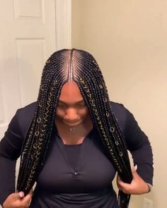 Everythingbomb for the dopest fashion inspo nails hairstyles and food goals! short hairstyles your a list inspiration Box Braids Hairstyles, Braided Hairstyles For Black Women, My Hairstyle, Girl Hairstyles, Fashion Hairstyles, Black Girl Braids, Braids For Black Hair, Girls Braids, Twisted Hair