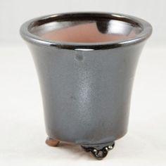 Round-Black-Cascade-Bonsai-Pot-And-Orchid-Planter-5-x5-x5