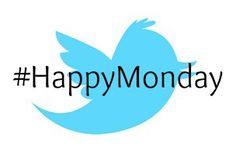 Twitter Roundup: Best #HappyMonday Tweets
