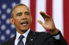 """Washington: US President Barack Obama on Friday called on Congress to pass legislation that would help law enforcement crack down on tax evasion. """"I am calling on Congress to pass new legislation that requires all companies formed inside the US to report information about their real owners to the Treasury Department's Financial Crimes Enforcement Network,"""" Xinhua news agency quoted Obama...  Read More"""