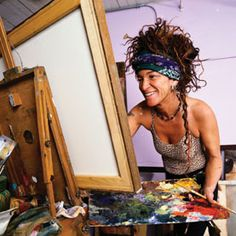 The Unleashed Mind: Why Creative People Are Eccentric    Highly creative people often seem weirder than the rest of us. Now researchers know why
