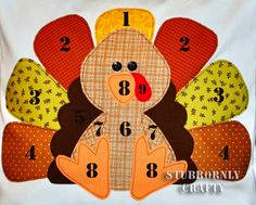 I hadn't made my mom and mom-in-law a Thanksgiving pillow cover for last year's Christmas gift (pillows withchangeablecovers for each hol...
