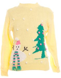 Ugly Christmas Sweater from TheSweaterStore.com