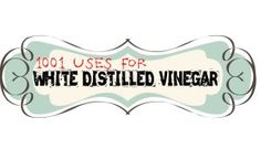~1001 Uses for Vinegar!~  *Get stained white socks and dingy dishcloths white again. Add 1 cup white distilled vinegar to a large pot of water, bring it to a rolling boil and drop in the articles. Let soak overnight. ++ 1000 more ways! Great site!