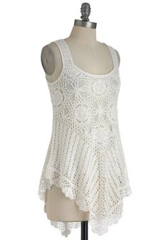 Share Thing Top, #ModCloth