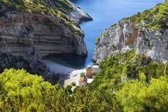 10 mooie stranden in Kroatië