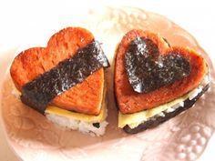 Food La La: Show your love with a Spam musubi – Honolulu, Hawaii Calendar of Events – Hawaii Entertainment and Nightlife – Honolulu Pulse