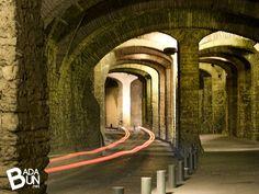 Badabun: 13 lugares que no creerás que están en México. Guanajuato, patrimonio de la humanidad.