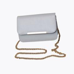 Luxury Leather Crossbody Shoulder Bag