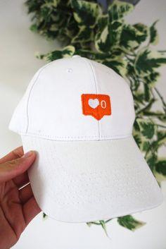 UNPOPULAR 6 PANEL CAP