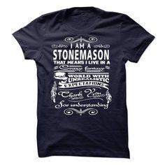 I am a Stonemason - #hoodie pattern #sweater for men. THE BEST => https://www.sunfrog.com/LifeStyle/I-am-a-Stonemason-18763969-Guys.html?68278
