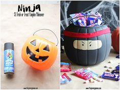 Image result for ninja trunk or treat