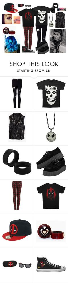 """motionless in white preferences"" by newmotionlessjinxxgamer ❤ liked on Polyvore featuring Miss Selfridge, Forever 21, rag & bone and Marvel"