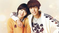 To The Beautiful you - korean-dramas Wallpaper