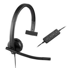 Now available at Compra: Logitech USB Head... Check it out here! http://www.compra-markets.ca/products/logitech-usb-headset-mono-h570e?utm_campaign=social_autopilot&utm_source=pin&utm_medium=pin