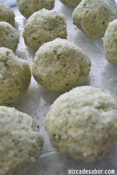 20 recetas vegetarianas más vistas de Pizca de Sabor | http://www.pizcadesabor.com/2013/06/10/20-recetas-vegetarianas-mas-vistas-de-pizca-de-sabor/