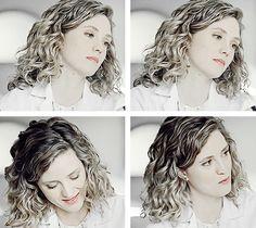 Delphine Cormier.