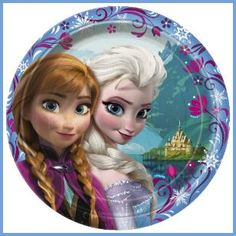 Get Disney Frozen Plates for your Disney Frozen themed birthday party. Frozen is the coolest new birthday theme. Our Disney Frozen Party Supplies include Plates with lovely Anna and her sister Snow Queen Elsa. Frozen Birthday Party Supplies, Frozen Themed Birthday Party, Disney Frozen Birthday, 3rd Birthday, Birthday Ideas, Disney Frozen Toys, Frozen Balloons, Frozen Elsa And Anna, Frozen Frozen