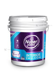 Nuber Paints Exterior Primer Bucket Label design by Bandz UAE Milk Cookies, Drop Cookies, Pork Marsala, Brochure Food, Tea Labels, Mango Jam, Pineapple Jam, Paint Buckets, Spanish Dishes