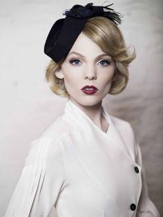 Client: LIFE magazine /  Photographer: Agata Stoinska /  Stylist: Liadan Hynes /  Model: Carrie // Morgan The Agency /  Hair & Makeup: Vivien Pomeroy /