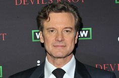 Colin Firth is credited as a co-author of an academic paper that studied human brains of politicians to see if political leanings affected the mind. Colin Firth, Personal Development, Famous People, It Cast, Politics, Author, Fictional Characters, Paper, Freshman Year