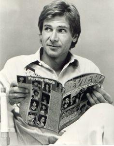 Mr. Harrison Ford