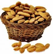 Selected Iranese Almonds Dryfruits Gift Box 400gm, Rs579, 27% OFF