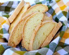 Lemon Biscotti #recipe #biscotti #lemon