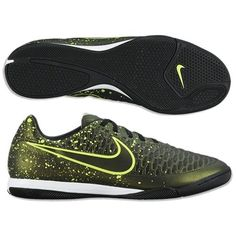 NEW NIKE MAGISTA ONDA IC Indoor Competitive Soccer MENS 651541 370 Limited NIB #Nike