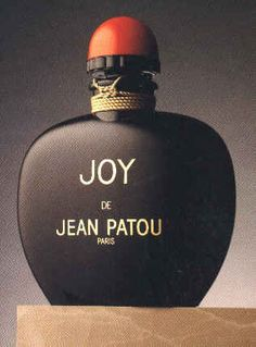 The perfume I always associate with my mom, as she gave me a small bottle of it on my 16th birthday- & it's still my favorite perfume, too!