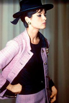 Chanel, ca 1960's