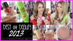 Best of Beauty 2013 - Top 13 Faves | eleventhgorgeous