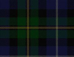 And mine as well...Our tartan...  Macneil of Barra