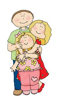 Baby family with. Best clipart images