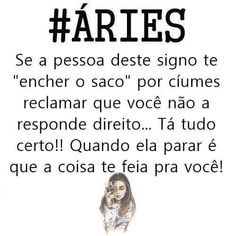 Sobre Aries, Horoscope, Zodiac Signs, Positivity, Thoughts, Words, Quotes, True Sayings, Aries Traits