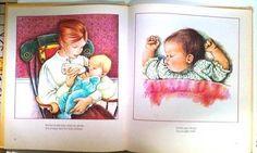 1985  Treasury Favorite Nursery Rhymes Illustrated by Eloise Wilkin