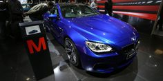 Auto Expo 2014: BMW M6 Gran Coupe Preview