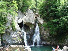 8. Bash Bish Falls, Mount Greylock Reservation (1 mile)