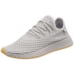 buy popular 0bb75 fcc8f Adidas deerupt runner scarpe da ginnastica uomo multicolore