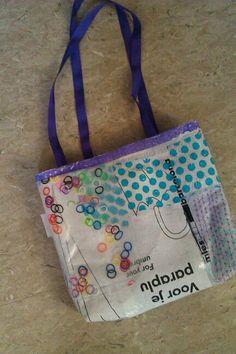 Plastic bags fusion