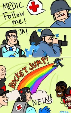 206 Best Team Fortress 2 Images Videogames Gaming Video Game