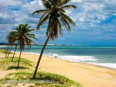 Melhores Praias do Ceará: Cumbuco