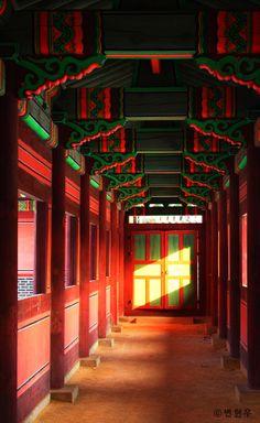 창덕궁[Changdeokgung Palace Complex] - 인정전