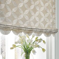 Zoom Embroidery from Natural Glimmer Collection