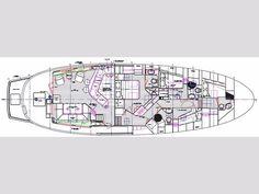 2004 Nordhavn 62 Power Boat For Sale - www.yachtworld.com