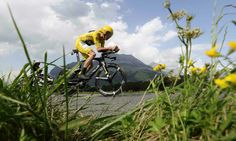 2016 21/7 rit 18 > Christopher Froome in action [photo Kenzo Tribouillard/AFP/Getty Images/The Boston Globe]